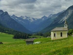 Gschnitztal
