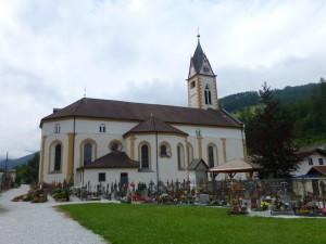 Matrein kirkko