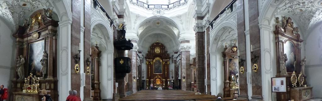 Jesuiittakirkko