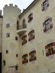 Bruneckin linna